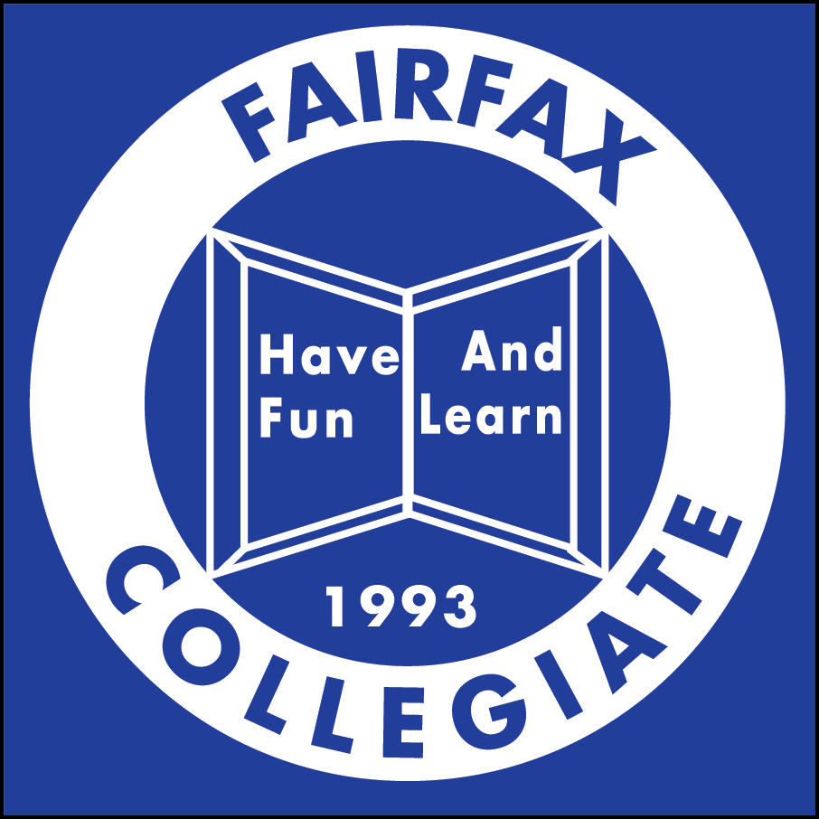 Fairfax Collegiate Logo